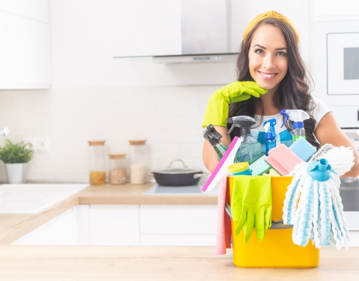 Cheap Cleaning Sydney